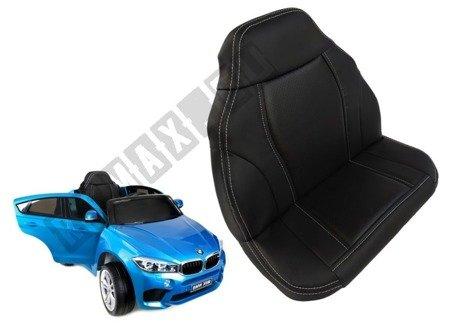 Fotel do Auta na akumulator BMW X6M