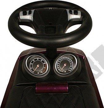 Jeździk dla dzieci  Bentley 326P fioletowy lakier