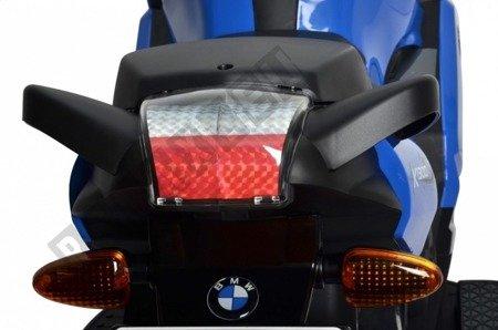Motor BMW K1300S na akumulator niebieski HIT !