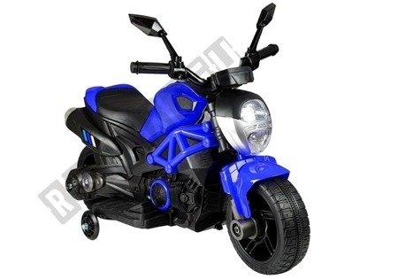 Motor na Akumulator GTM1188 Niebieski
