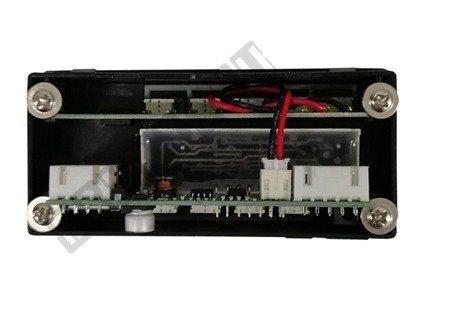 Panel muzyczny do pojazdu na akumulator GLE63