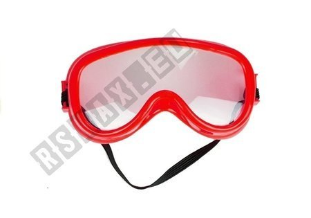 Zestaw Majsterkowicza Piła + Okulary Ochronne